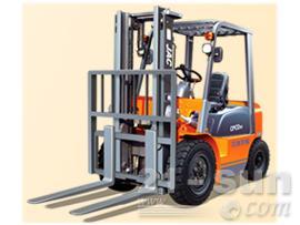 江淮重工CPC35重型叉车
