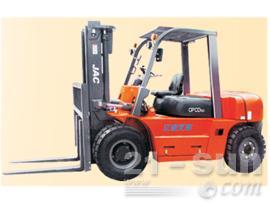 江淮重工CPCD50重型叉车