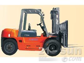 江淮重工CPCD60重型叉车