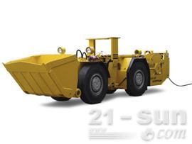 阿特拉斯·科普柯EST2D电动铲运机图片
