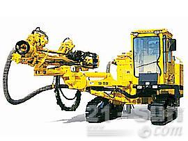 全进重工SD-700II凿岩机