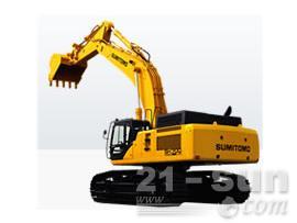 住友SH700LHD-5挖掘机