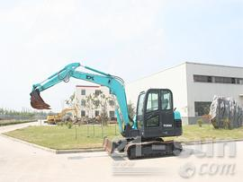 徐威重科V306挖掘机图片