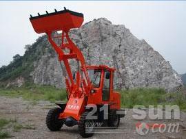 杭州永林ZL12B轮式装载机图片