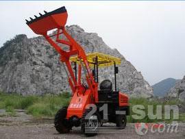 杭州永林ZL08C轮式装载机