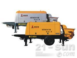 盛普隆HBT60S16110B拖泵