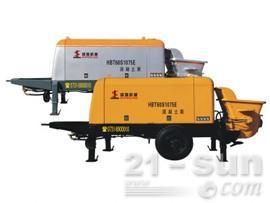 盛隆HBT60S1075E拖泵图片