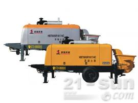盛普隆HBT80SR16174C拖泵