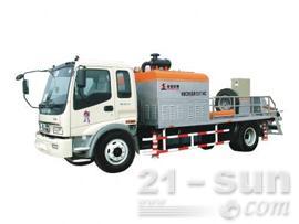 盛隆HBC100SR18195C车载泵