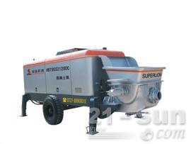 盛普隆HBT95S21200C拖泵
