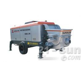 盛普隆HBT90S26200C拖泵