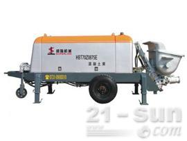 盛普隆HBT70Z0875E拖泵