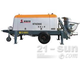 盛普隆HBT90Z0890E拖泵