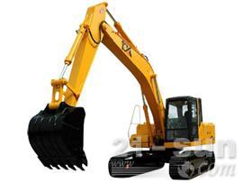 森田重机HD1023LC-8H挖掘机
