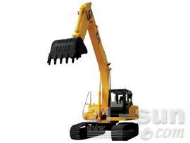 森田重机HD1225LC-8H挖掘机