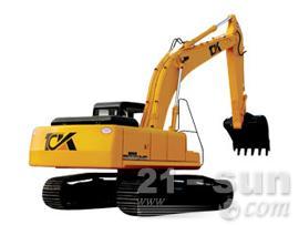 森田重机HD1636LC-8H挖掘机