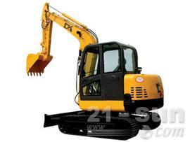 森田重机HD8070LI-8H挖掘机