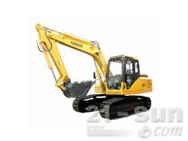 永工YG139-10挖掘机