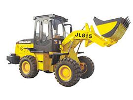 浙江军联JL815轮式装载机