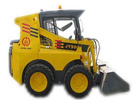浙江军联JY900滑移装载机