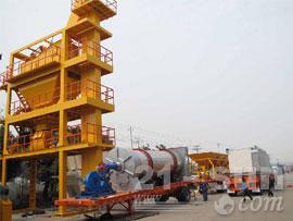 无锡雪桃MAMP140混凝土搅拌设备