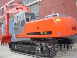 洛阳东方红E220挖掘机