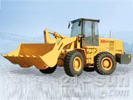 宜工CY936轮式装载机