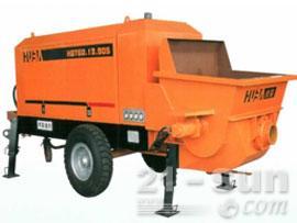 虎霸集团HBT60.13.90S输送泵