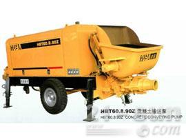 虎霸集团HBT60.16.161CS输送泵