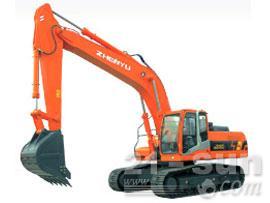 熔盛机械ZY330挖掘机