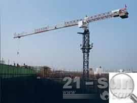 沈阳三洋S110 TG8(R54/16)塔式起重机图片