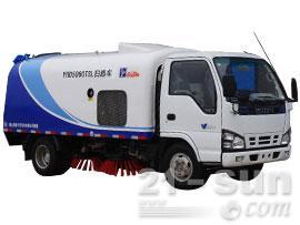 烟台海德YHD5060TSL清扫机