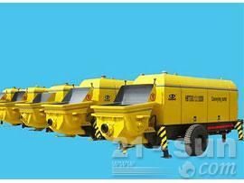 海山HBTS80.13-110E输送泵