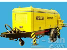 海山HBTS60.10-75E输送泵