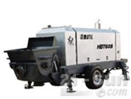 一拖HBT60S拖泵