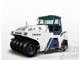 一拖LRS1016轮胎压路机