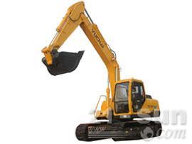 玉柴重工YC160-8挖掘机