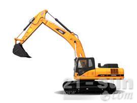 雷沃重工FR360挖掘机图片