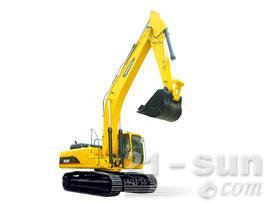 上海彭浦SW230LC-5挖掘机