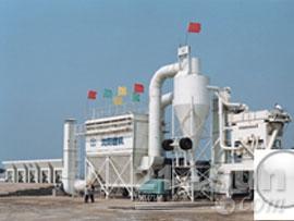 沈阳三洋LB2500搅拌楼图片