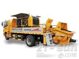 鸿得利重工HDL5131THB(HBC85-15-158S)车载泵