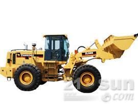 鼎盛重工ZL50H轮式装载机图片