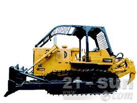 鼎盛重工TY220F履带推土机