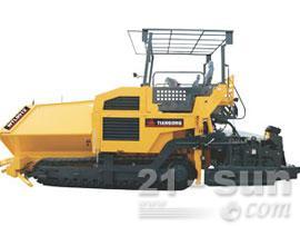 鼎盛重工WTL9011履带式摊铺机