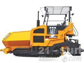 鼎盛重工WTD12012履带式摊铺机