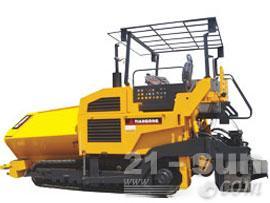 鼎盛重工WTD9001A履带式摊铺机图片