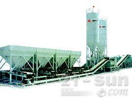 鼎盛重工WS(D)300稳定土厂拌设备