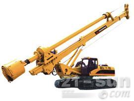 鼎盛重工DT222旋挖钻机