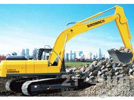 鼎盛重工ZG3225LC-9挖掘机