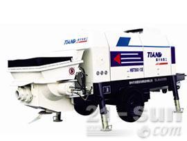 鑫天地HBTS80-16ERI(电机)拖泵图片